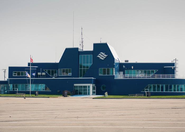 Port aux Basques Terminal